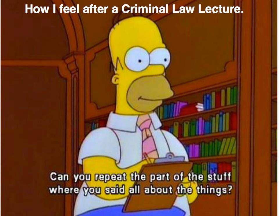 Law School Memes Jesse Dylan Inns Lawyer