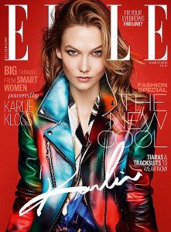 We provide browsing copies of Cosmopolitan & ELLE magazine to over 60 cafes around Central London. -