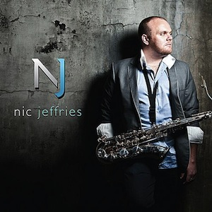 Nic Jeffries - Nic Jeffries