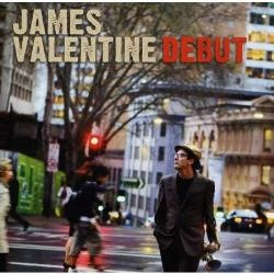 Debut - James Valentine