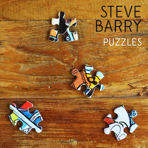 Puzzles - Steve Barry