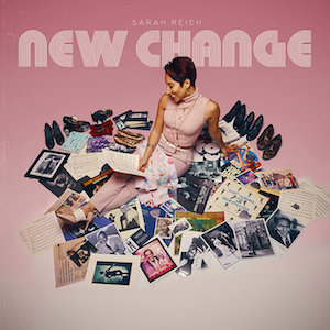 New Change - Sarah Reich