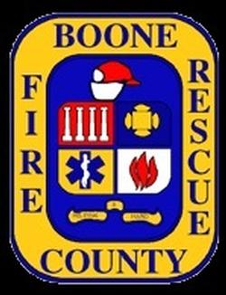 Boone County Fire & Rescue