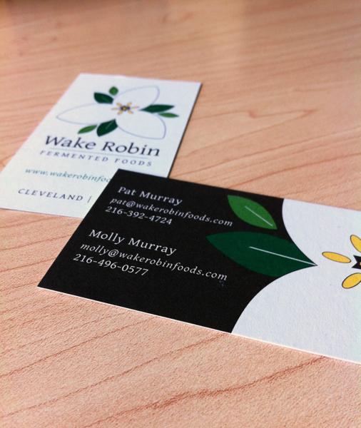Corporate identity kristen wilson design graphic and web design wakerobincardsg colourmoves