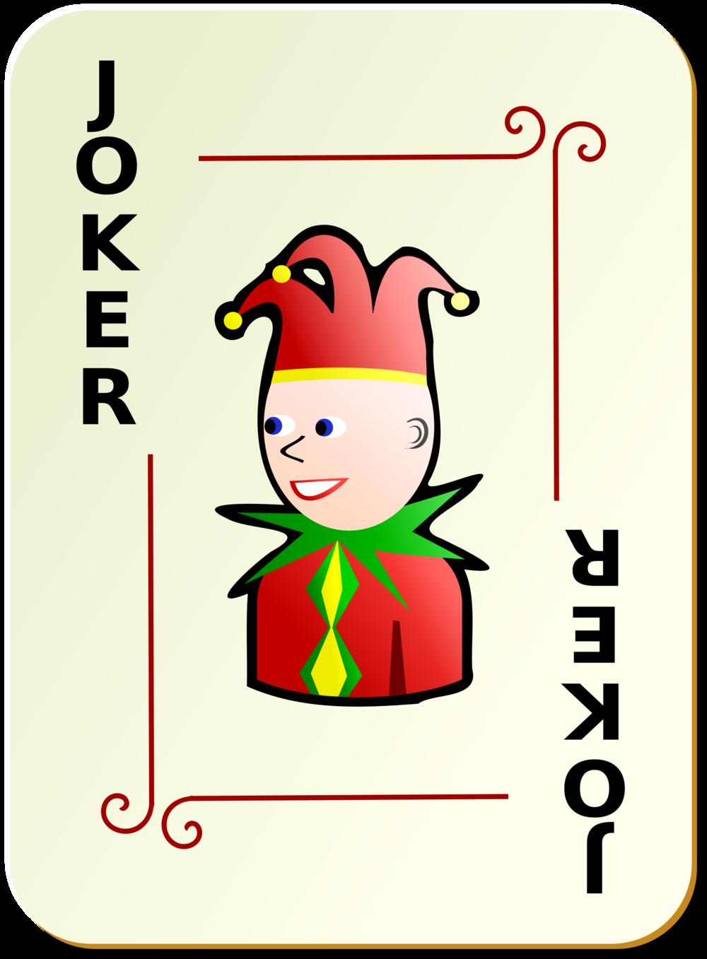 nicubunu-Ornamental-deck-Black-Joker.png