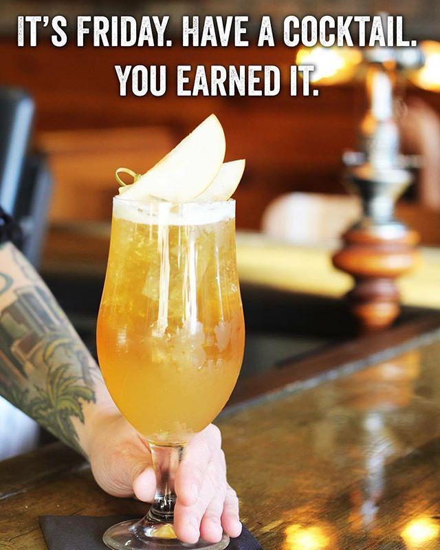 #saltandcleaver #sandiego #cocktails #friday #craftcocktails