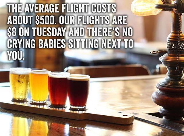 #Tuesday #beerflight #sandiego #craftbeer