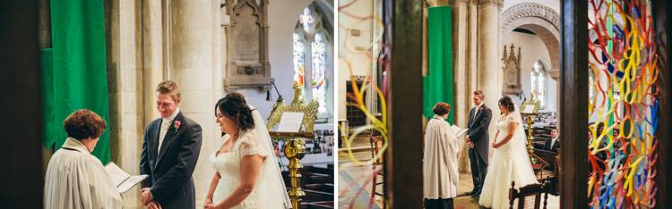 St Michaels Manor Wedding St Albans