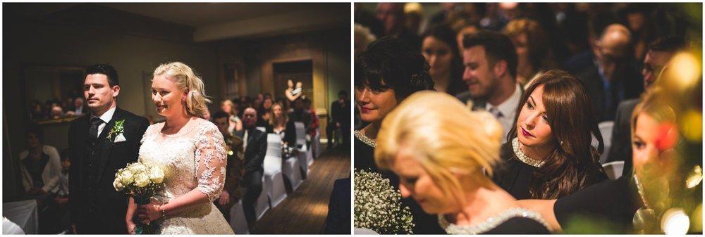 Whirlowbrook Hall Sheffield Wedding