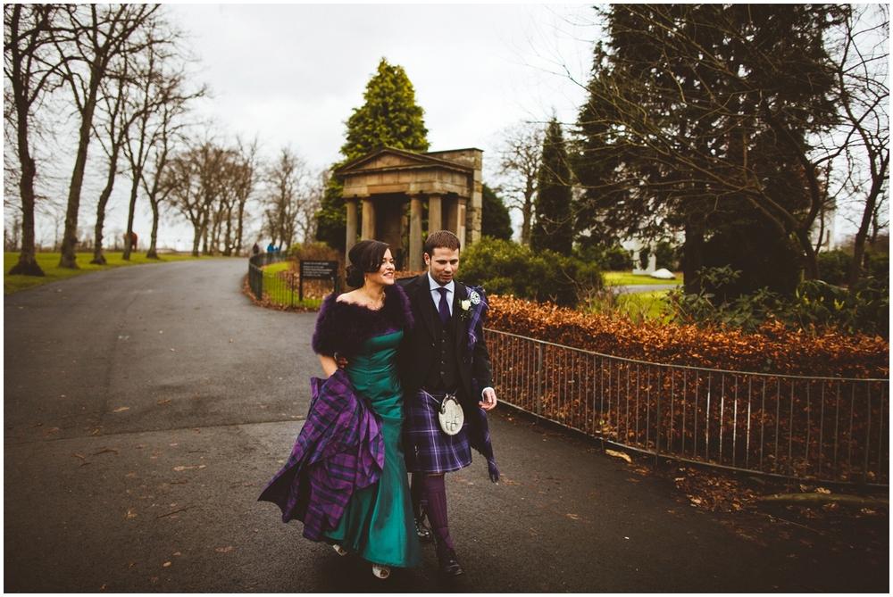 House For An Art Lover Glasgow Wedding_0021.jpg