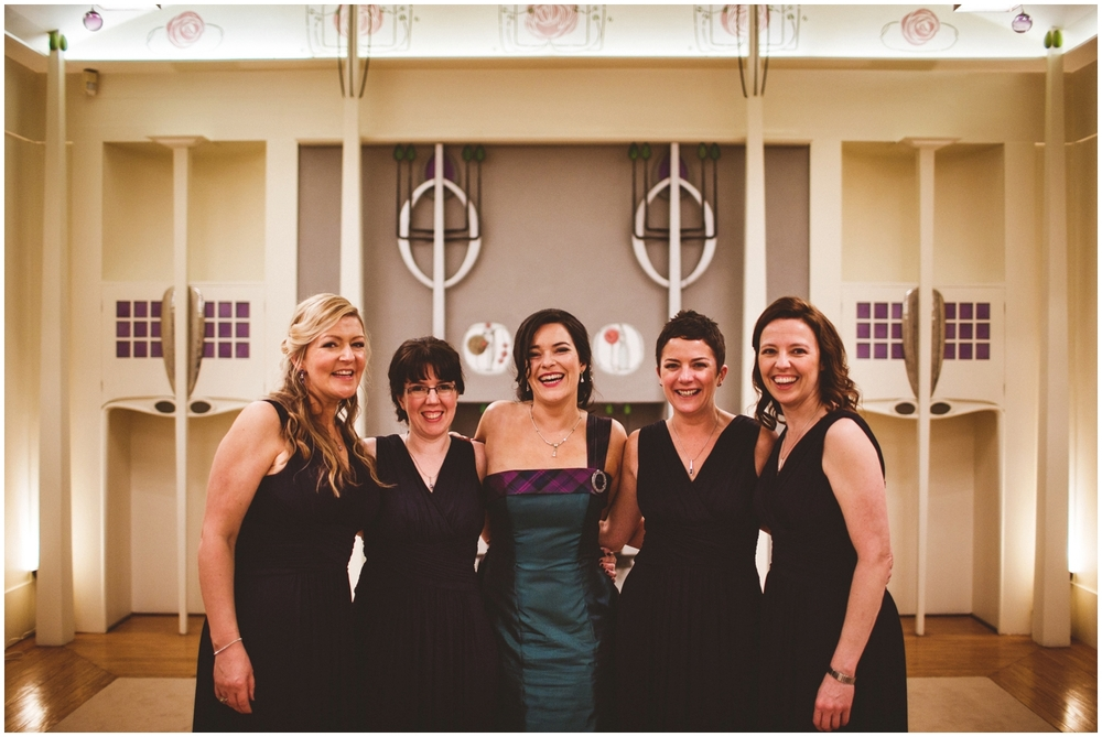 House For An Art Lover Glasgow Wedding_0055.jpg