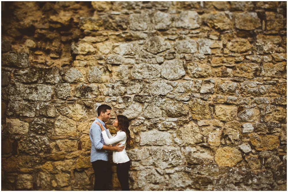 Rievaulx Abbey In Helmsley Engagement Photography_0004.jpg