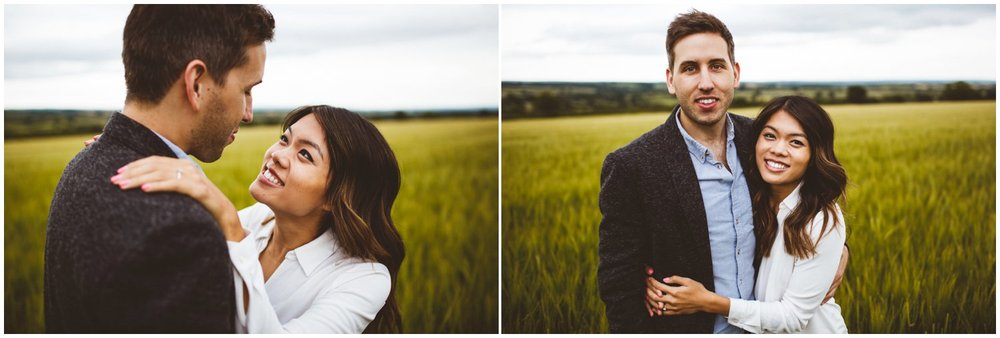 Rievaulx Abbey In Helmsley Engagement Photography_0040.jpg