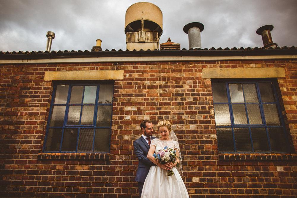 Rose & John Kelham Island Museum Wedding Sheffield-8.jpg
