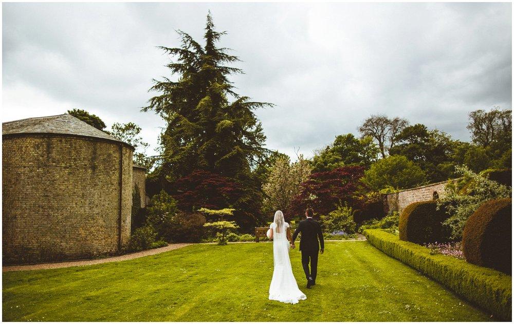Saltmarshe Hall Wedding Photographer