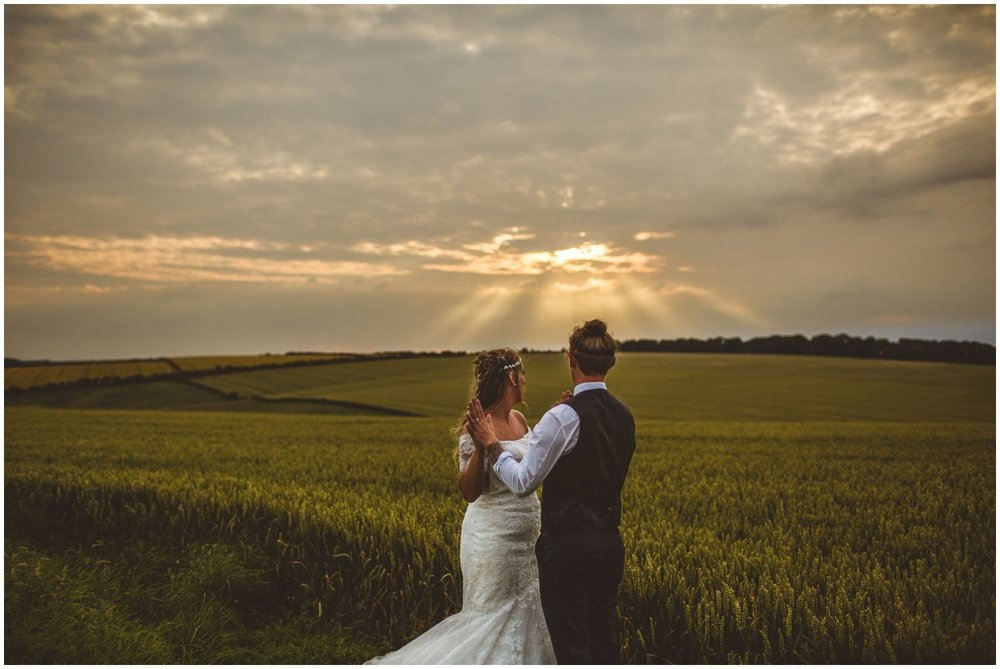Wold Top Brewery Wedding Venue