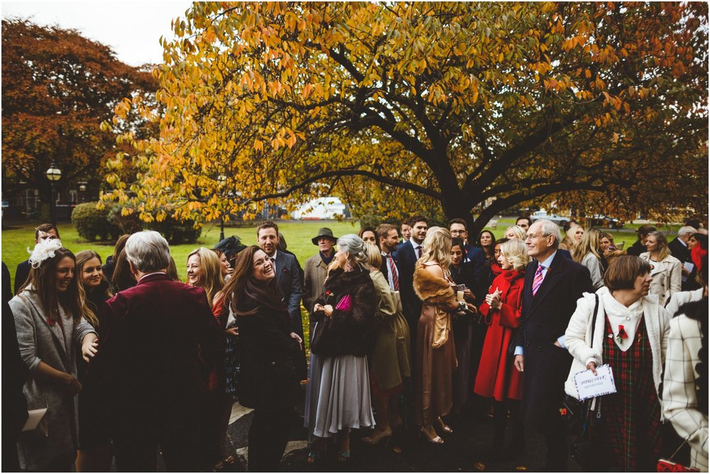 Winter Wedding At The Asylum In Peckham London_0081.jpg