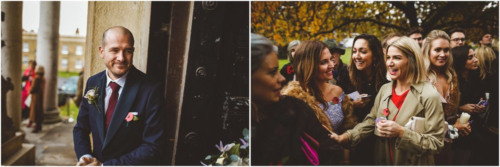 Winter Wedding At The Asylum In Peckham London_0082.jpg