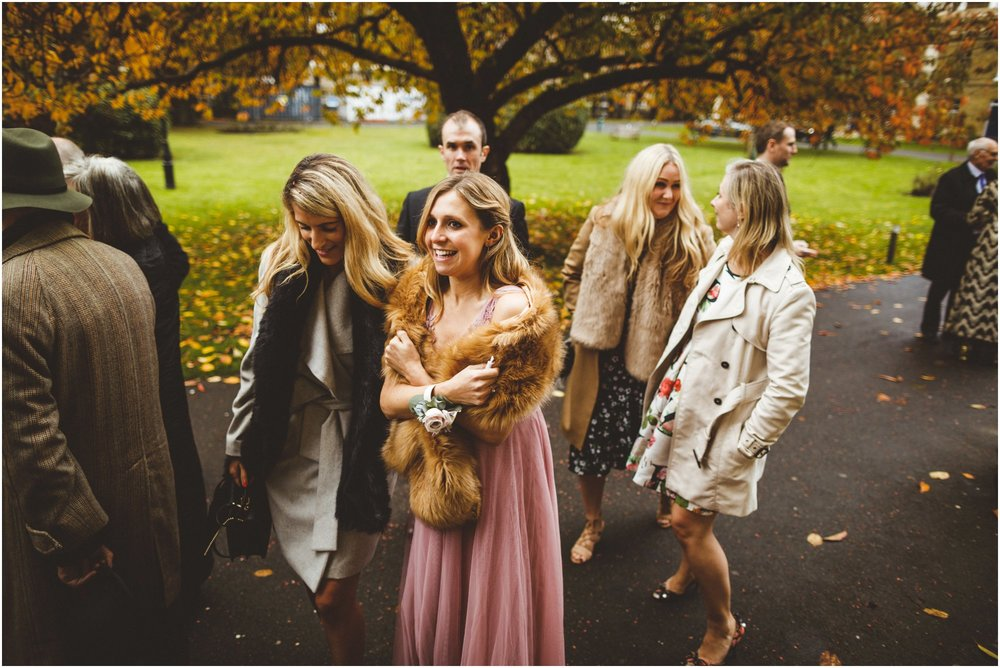 Winter Wedding At The Asylum In Peckham London_0091.jpg