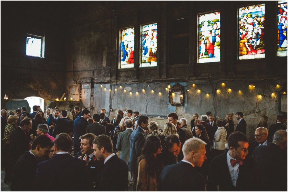 Winter Wedding At The Asylum In Peckham London_0096.jpg