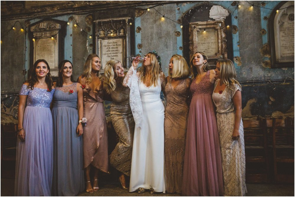Winter Wedding At The Asylum In Peckham London_0099.jpg
