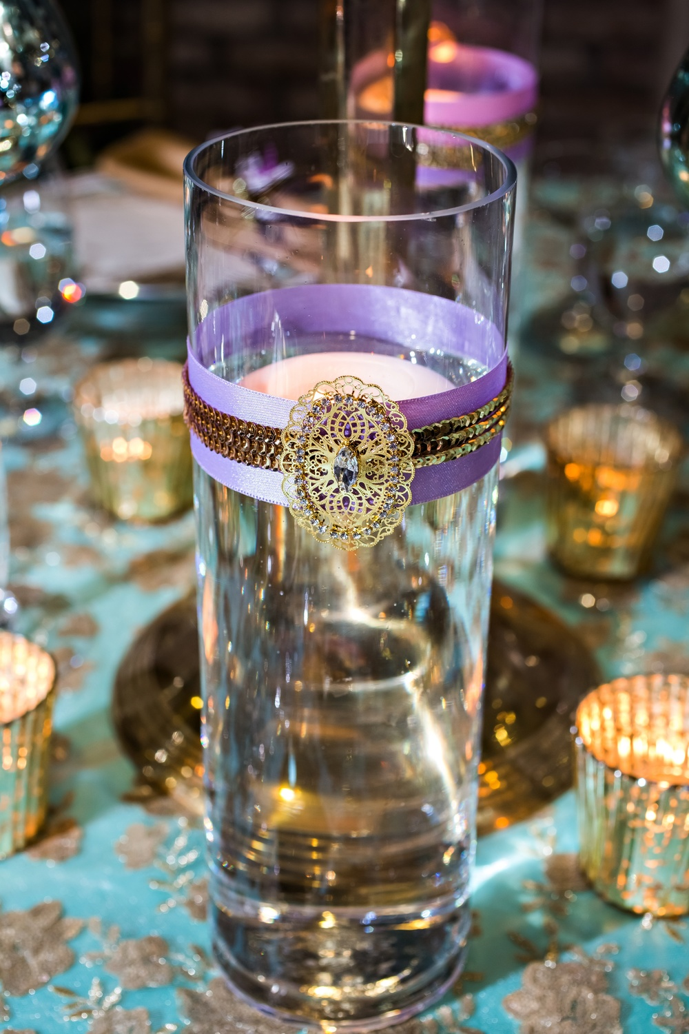 Candle holder          Stevie Ramos Photography for N.O.W. Magazine