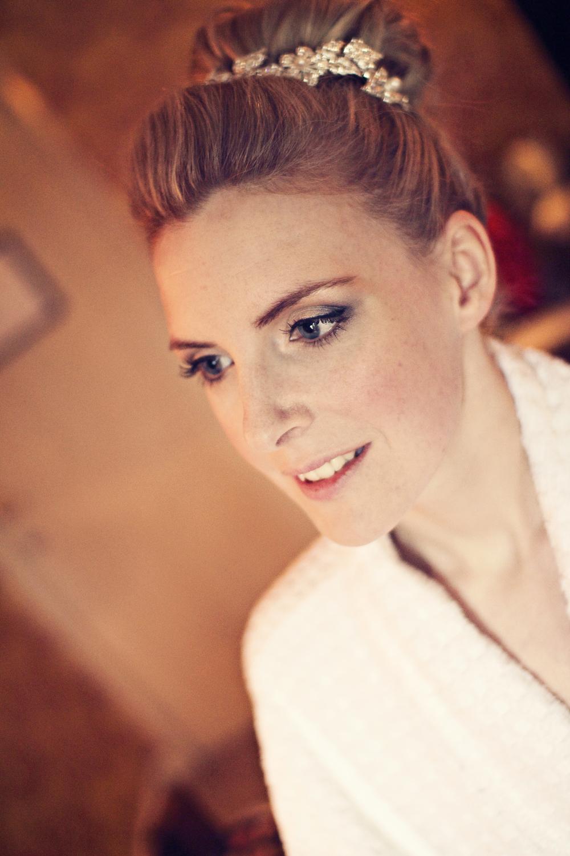 Bride - Dawn (November 2013)