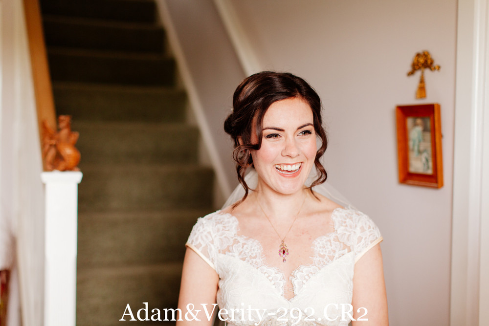 Verity - Bride - June 2014