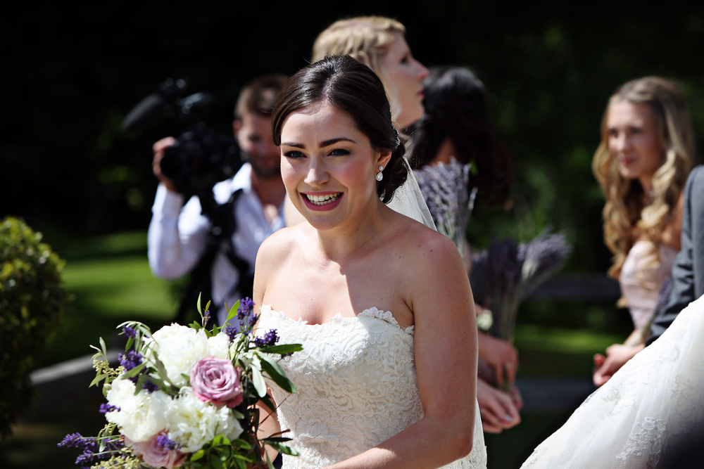 Sophie - Bride (June 2014)