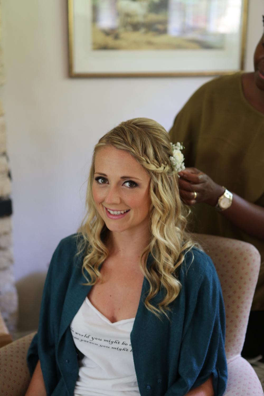 Helen - Bride - July 2014