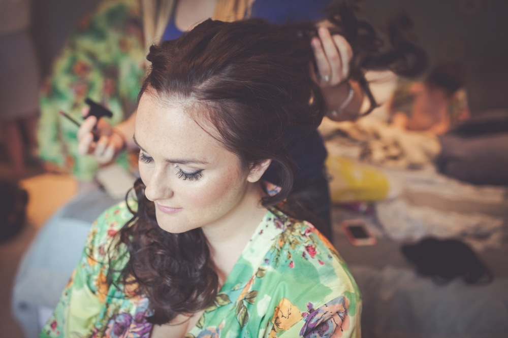 Katherine - Bride - September 2015