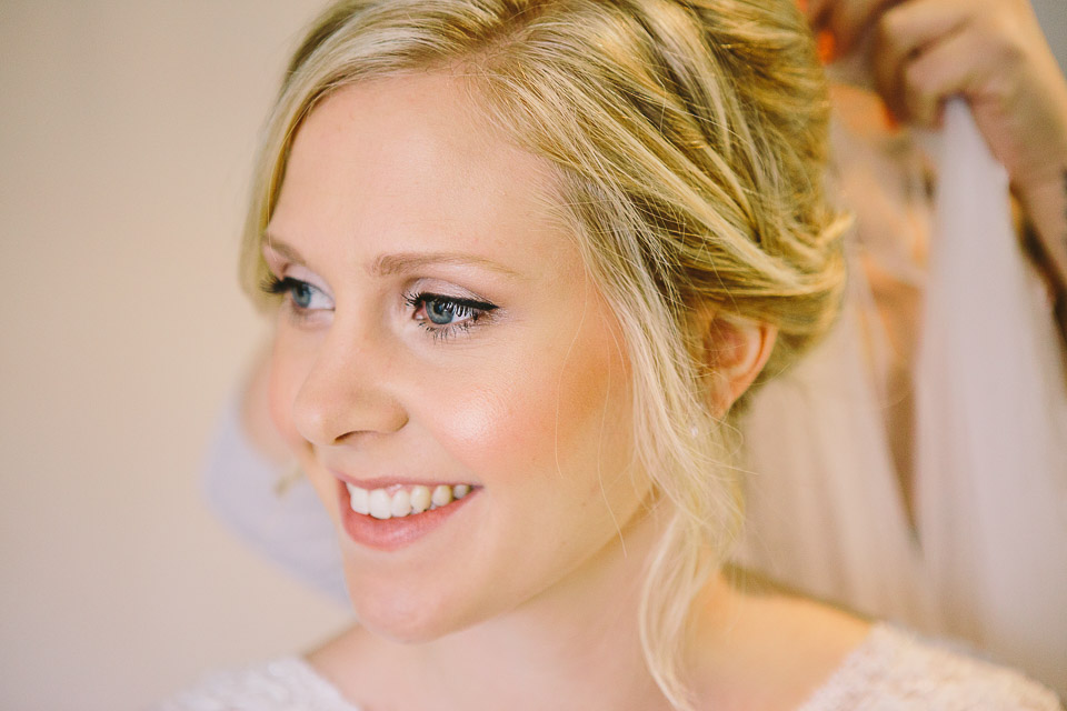 Rhian - Bride