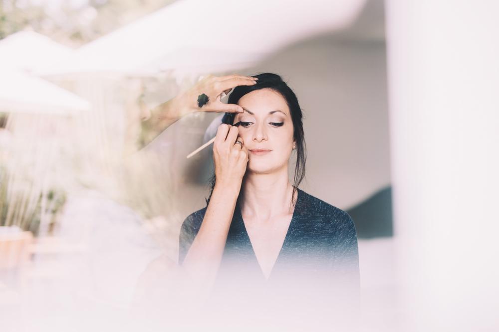 Hannah - Bride - July 2015