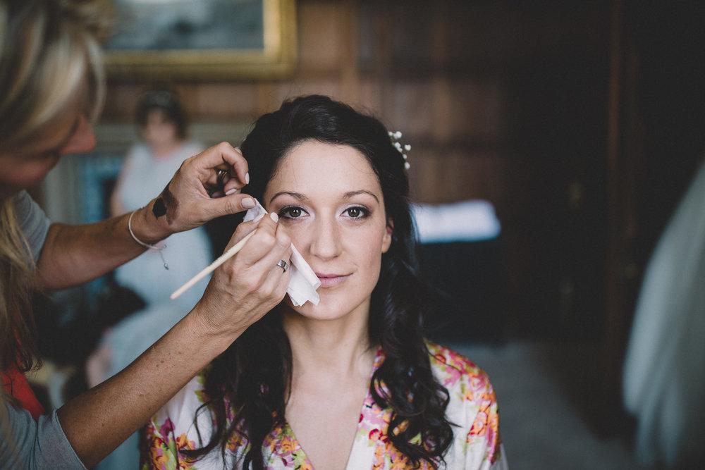 Natalie - Bride - August 2016