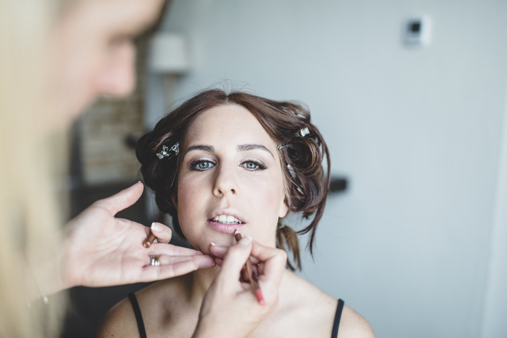 Heather - Bride