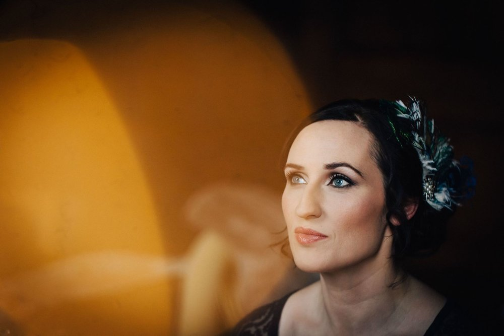 Natalie - Bride