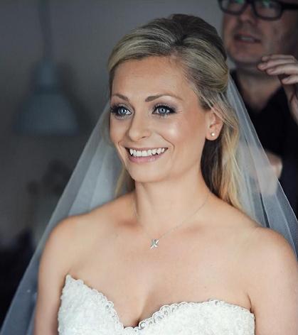 Claire - Bride