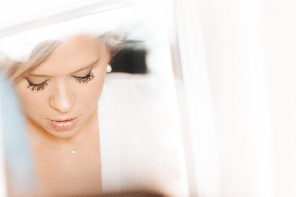 Aimee - Bride