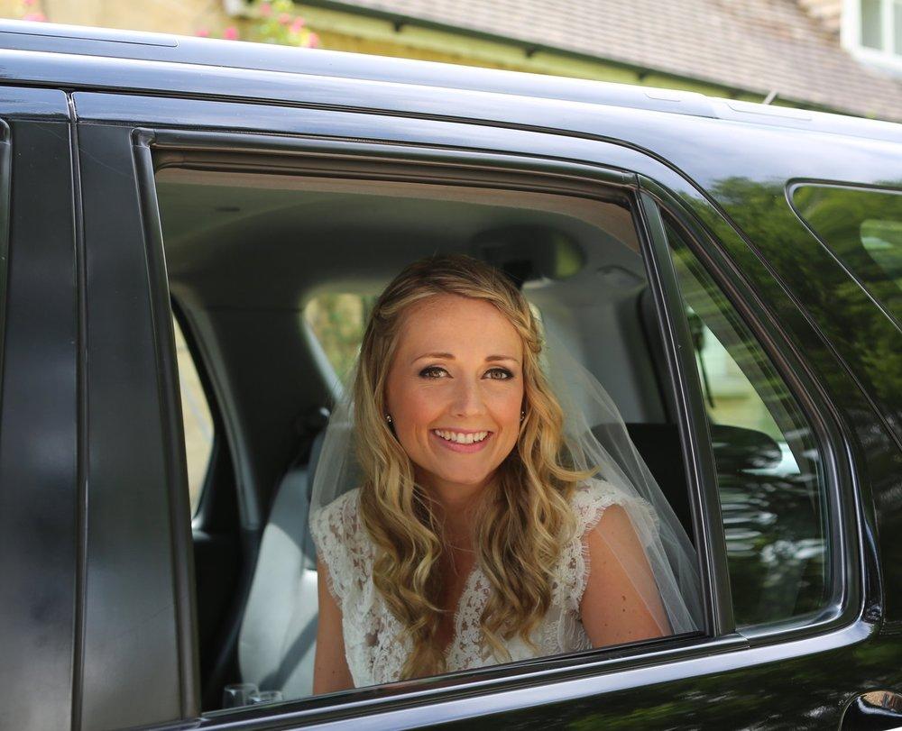 Helen - Bride