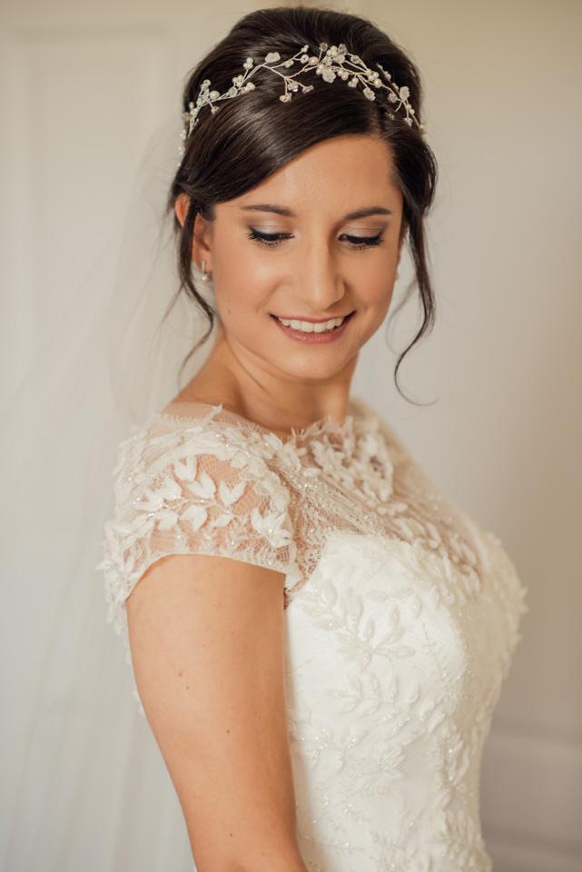 Katerina - Bride