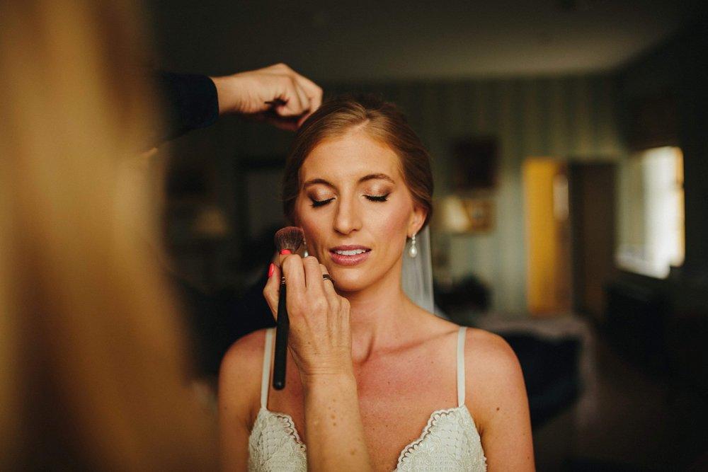 Charlotte - Bride