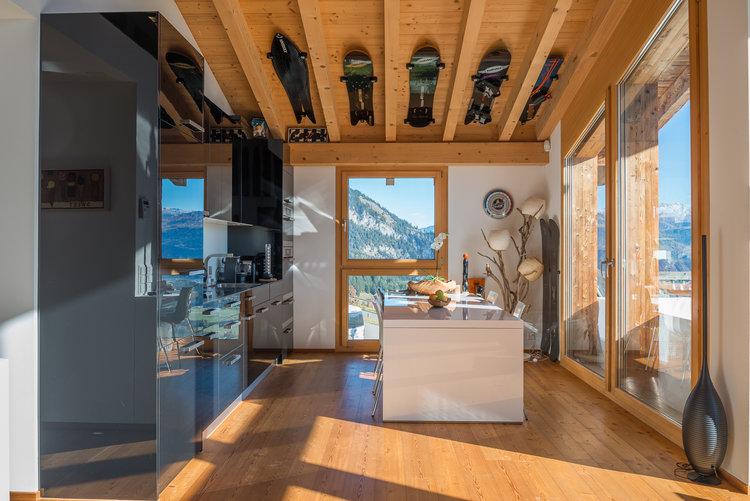 Architektur, Interieur & Immobilien Fotograf Schweiz - Interior ...