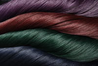 Crazy Colors/Jewel Colors Utilize Great Lengths crazy colors to create strong impact or subtle balance to any hair design. Choose from a colorfast spectrum of rich jewel tones, pure pigment primary and soft pastel colors.