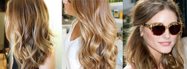 Bronde (Blonde + Brown) !
