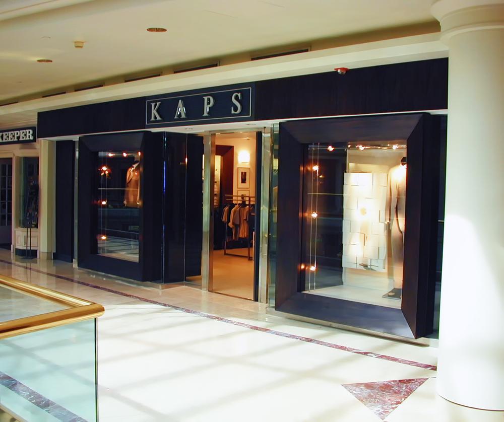 KAPS Menswear