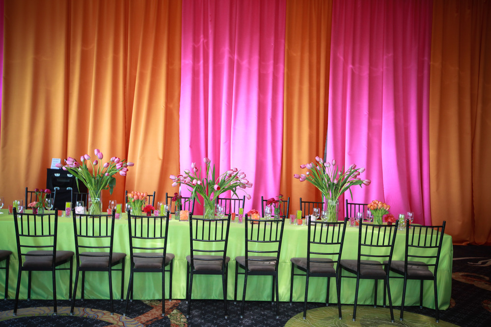 Decor and Design Setups