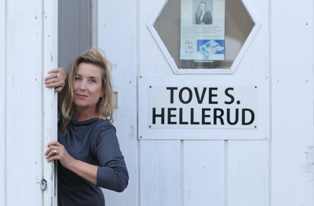 Artist - Tove S. Hellerud