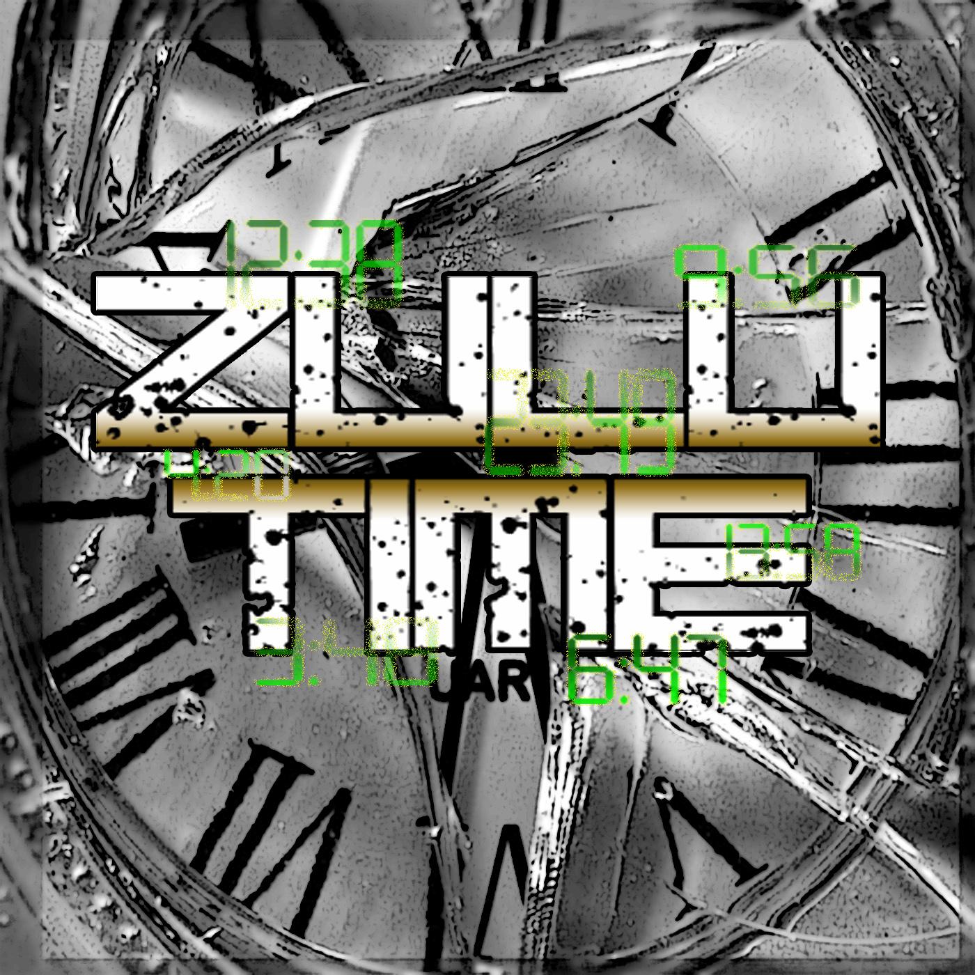 Zulu Time Podcast