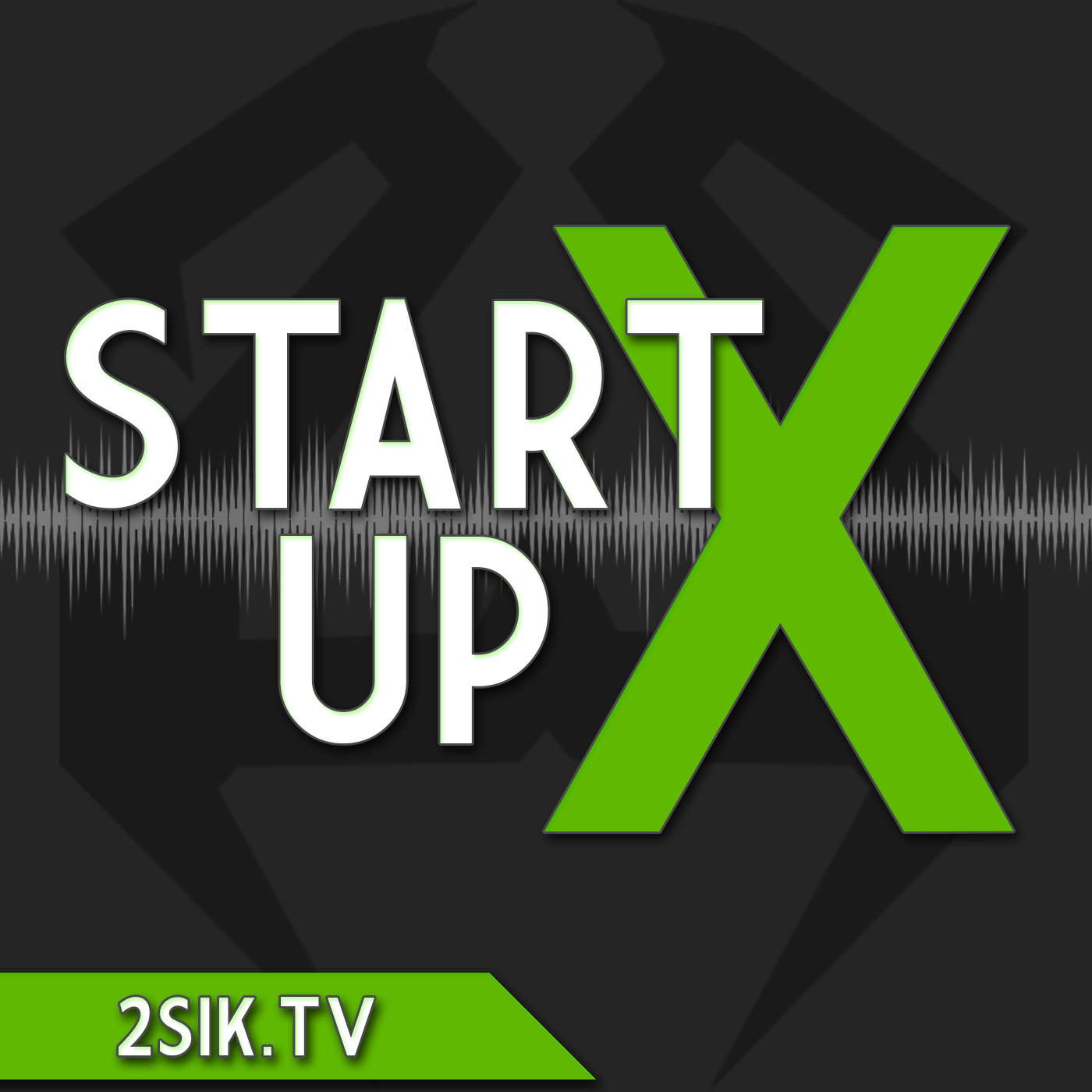Start Up X Podcast