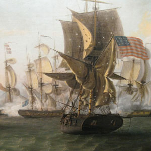 The War of 1812: Battle of Lake Erie (Grades 6-8)